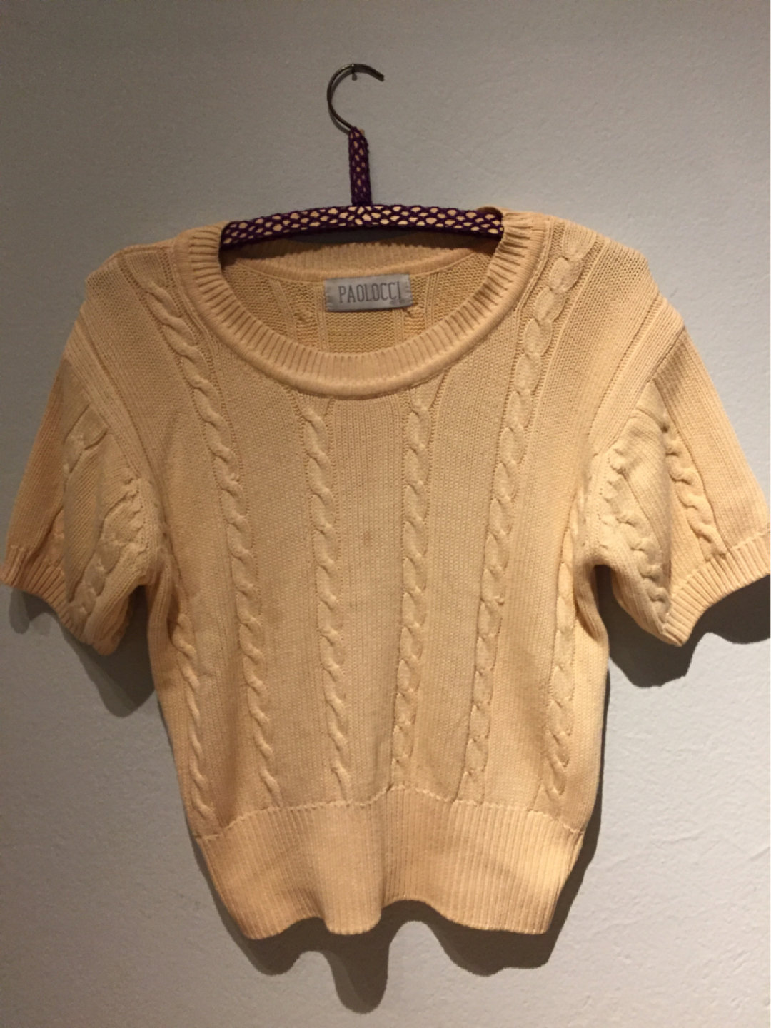 Women's jumpers & cardigans - PAOLOCCI photo 1