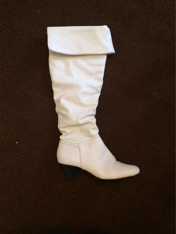 Damers støvler - TAPAS photo 3