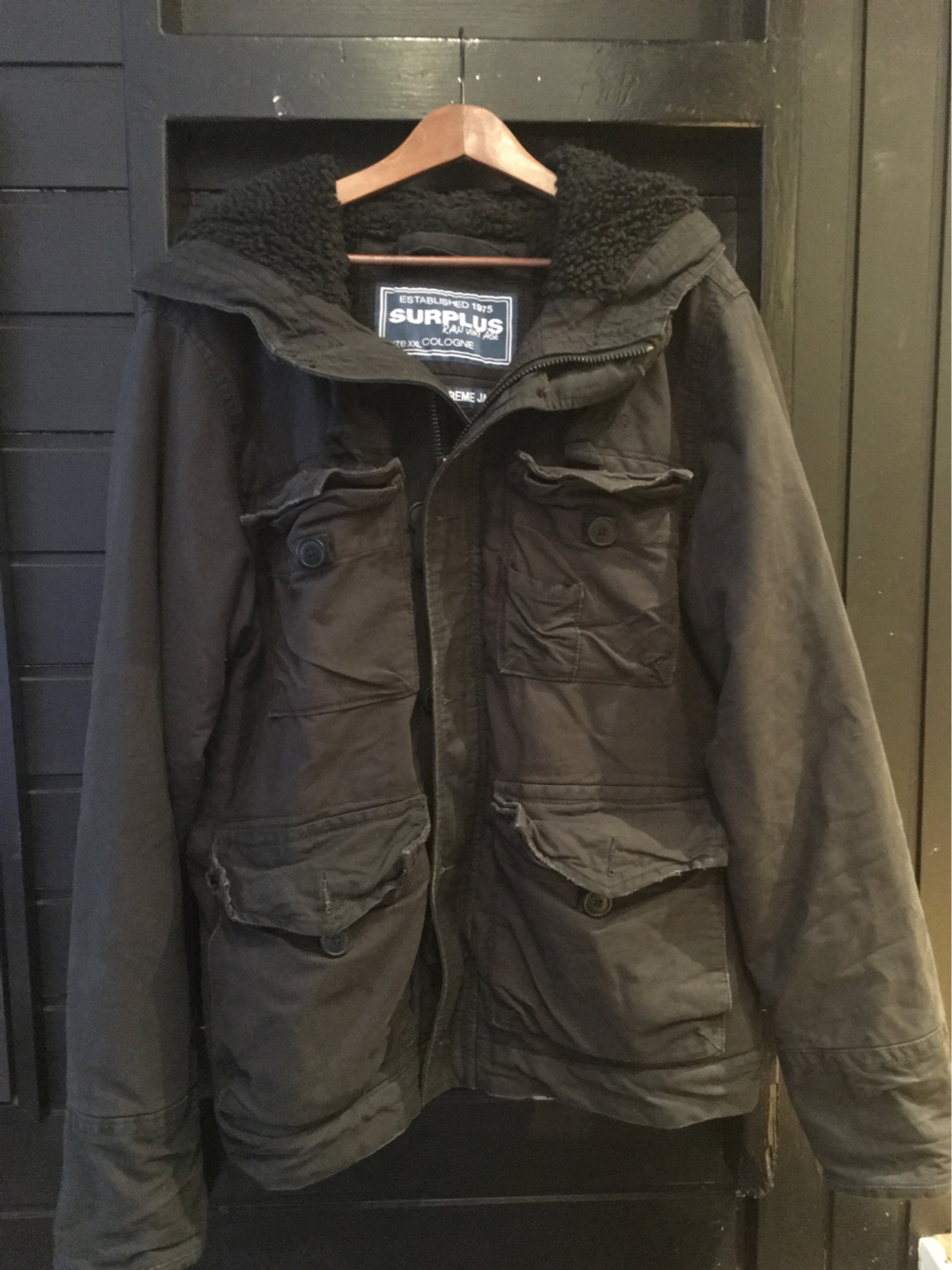 Women's coats & jackets - SURPLUS photo 1