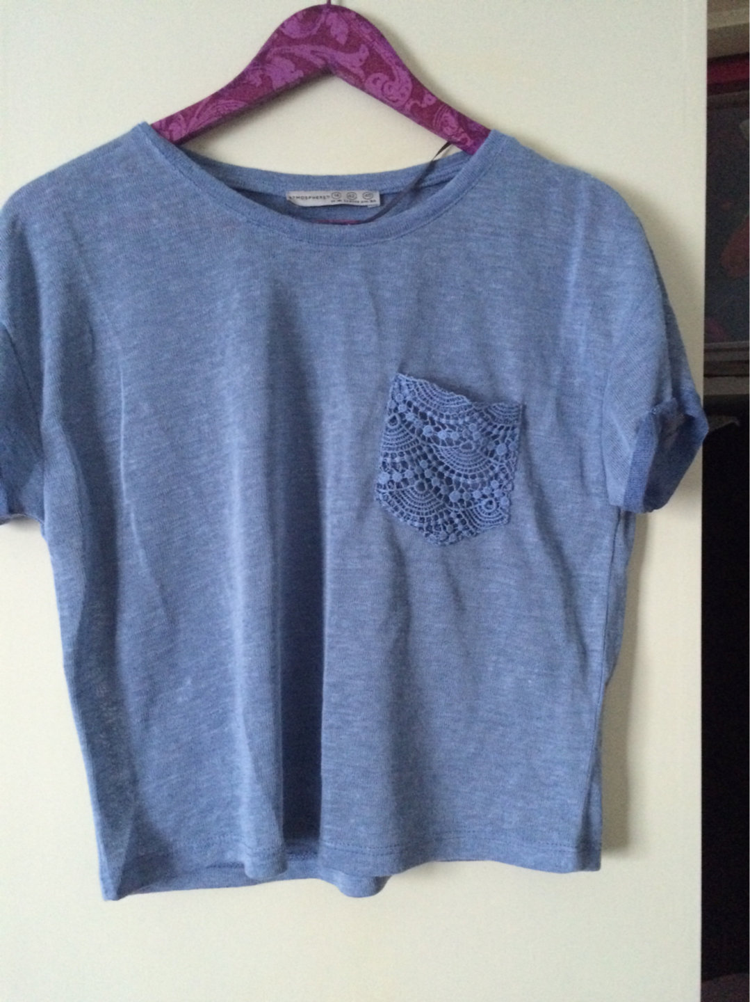 Women's tops & t-shirts - ATMOSPHERE photo 1