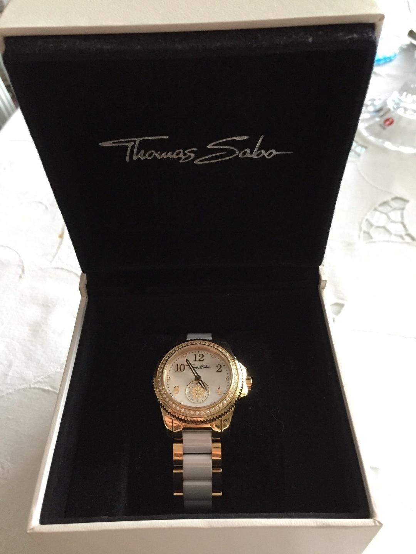 Women's watches - THOMAS SABO photo 1