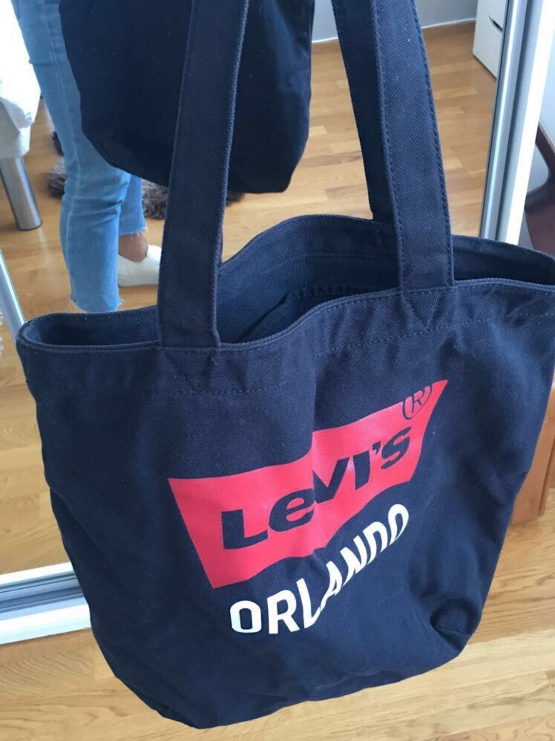 Women's bags & purses - LEVI'S photo 2