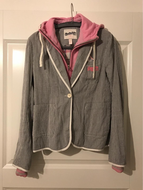 Women's coats & jackets - SUPERDRY photo 1
