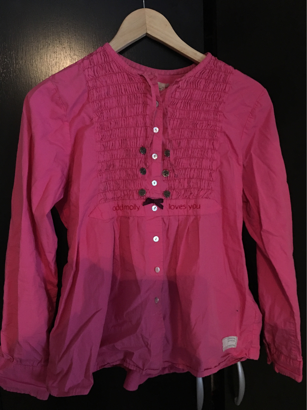 Women's blouses & shirts - ODD MOLLY photo 1