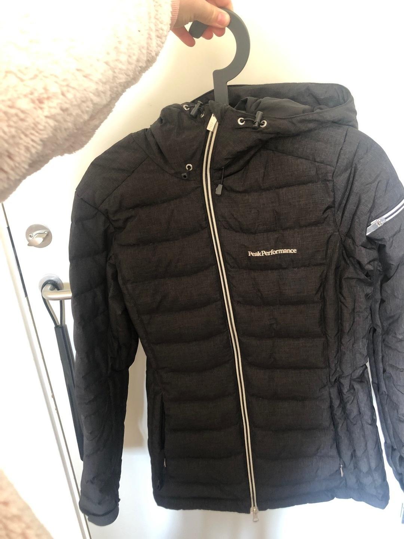 Damers frakker og jakker - PEAK PERFORMANCE photo 1