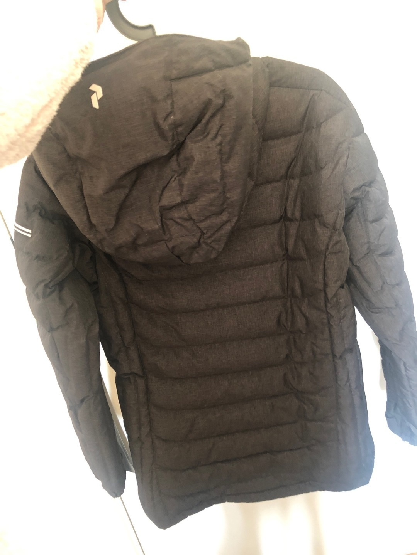 Damers frakker og jakker - PEAK PERFORMANCE photo 2