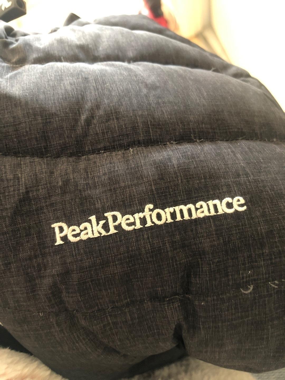 Damers frakker og jakker - PEAK PERFORMANCE photo 4