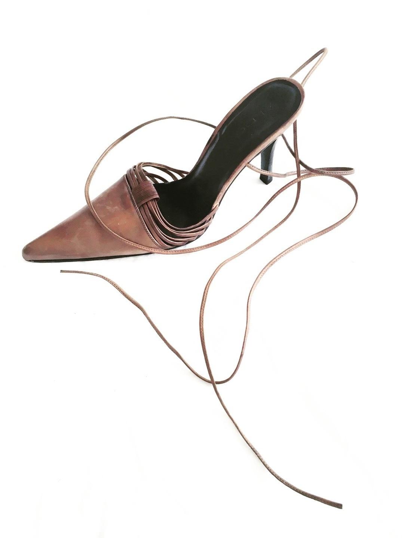 Women's heels & dress shoes - VINTAGE photo 2