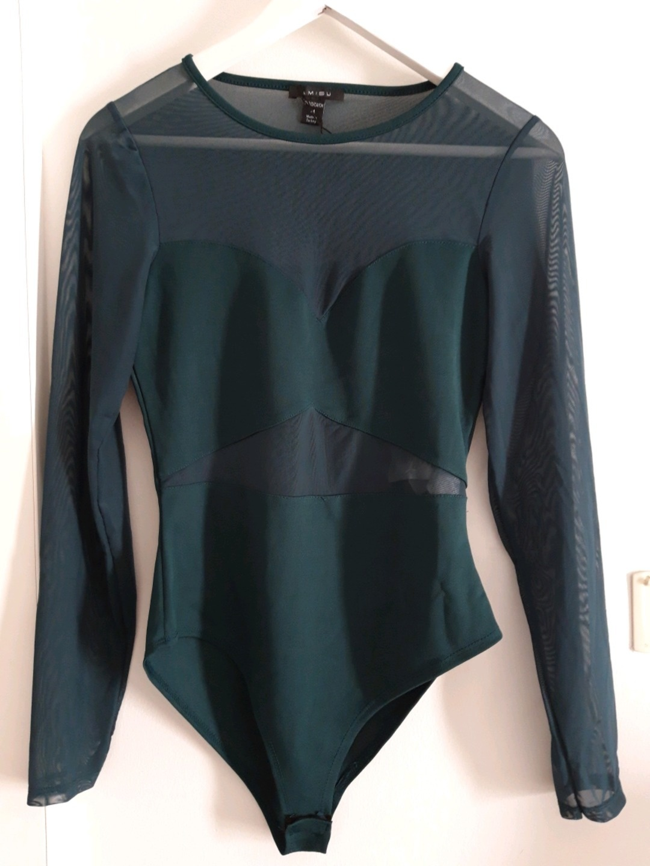 Damen blusen & t-shirts - AMISU photo 1