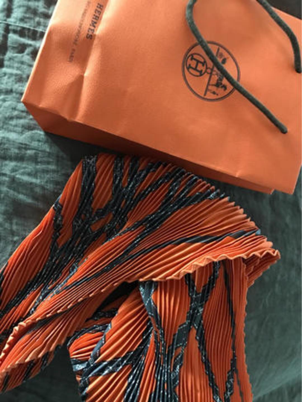 Women's scarves & shawls - HERMES photo 1