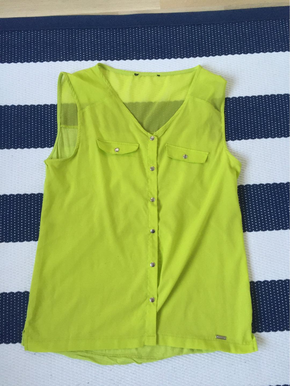 Women's tops & t-shirts - MOHITO photo 1