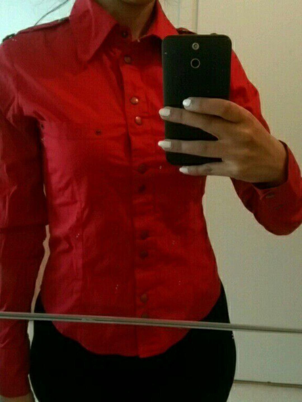 Women's blouses & shirts - D'SHE photo 1