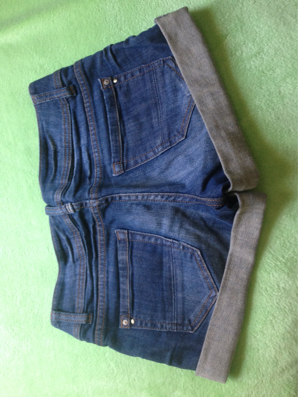 Damen shorts - PROMOD photo 2