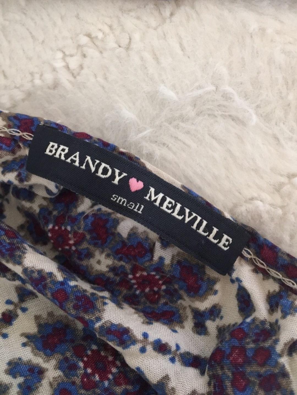 Used women's Dresses BRANDY MELVILLE Zadaa