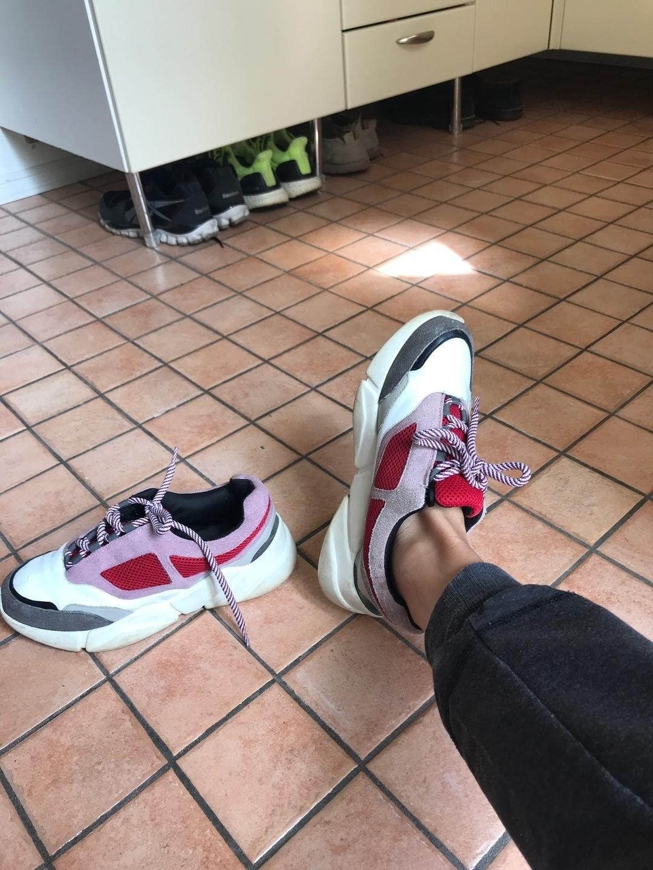 Damen sneakers - MANGO photo 3