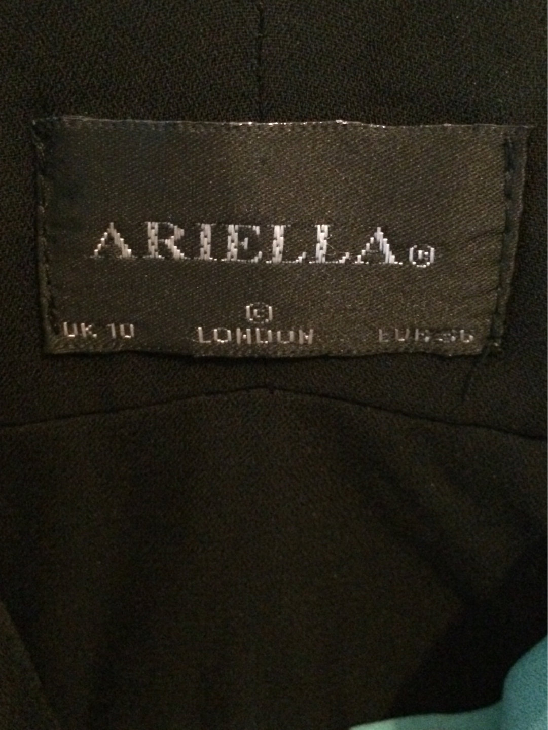 Women's dresses - ARIELLA photo 4