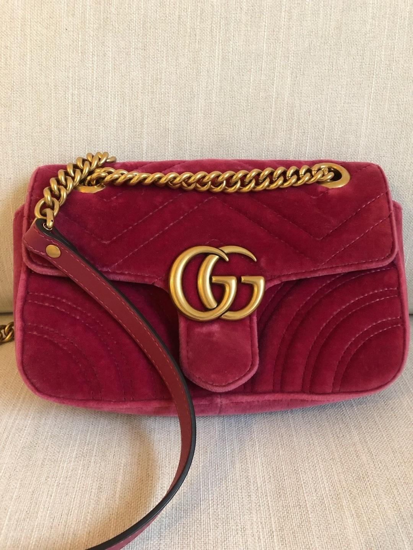 Naiset laukut & lompakot - GUCCI photo 1