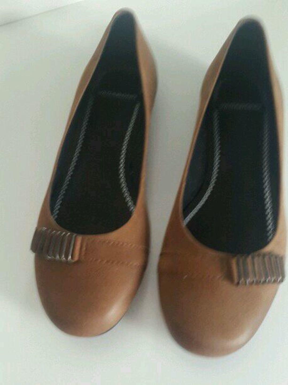 Damers flade sko & loafers - VAGABOND photo 1