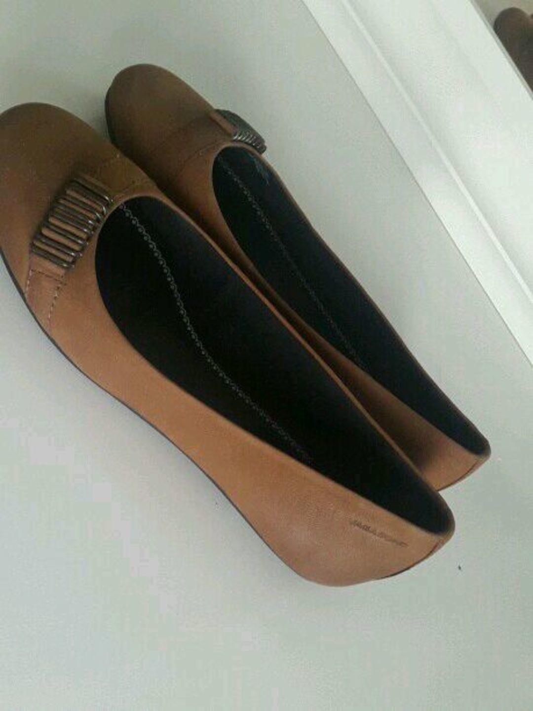 Damers flade sko & loafers - VAGABOND photo 2