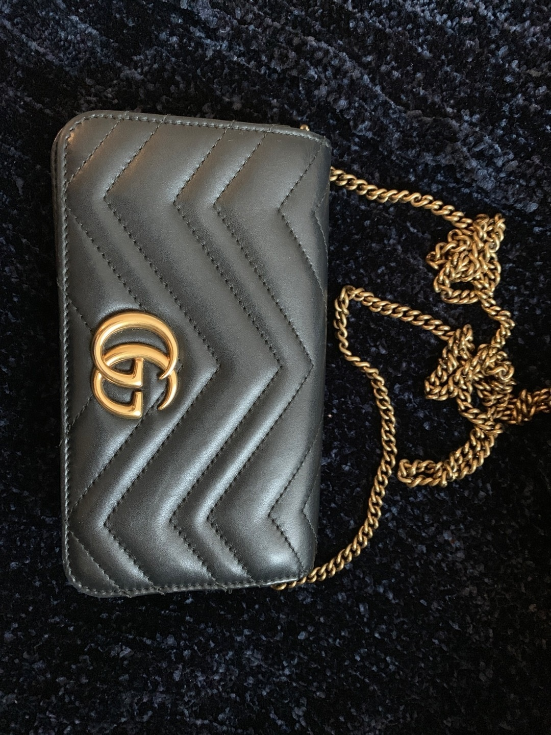 Women's bags & purses - GUCCI photo 1