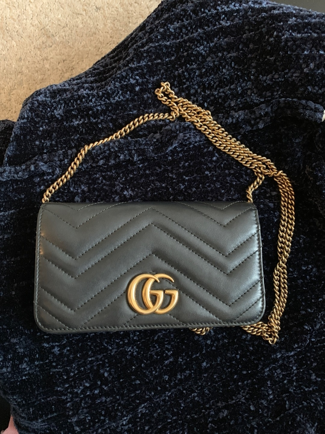 Women's bags & purses - GUCCI photo 4