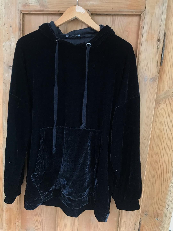 Damers hættetrøjer og sweatshirts - ZARA photo 1