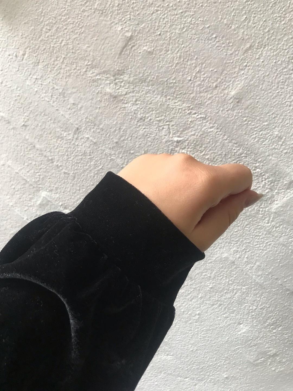 Damers hættetrøjer og sweatshirts - ZARA photo 4