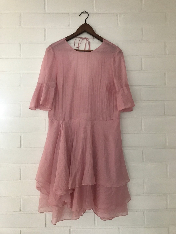 Damers kjoler - CONSCIOUS COLLECTION photo 1