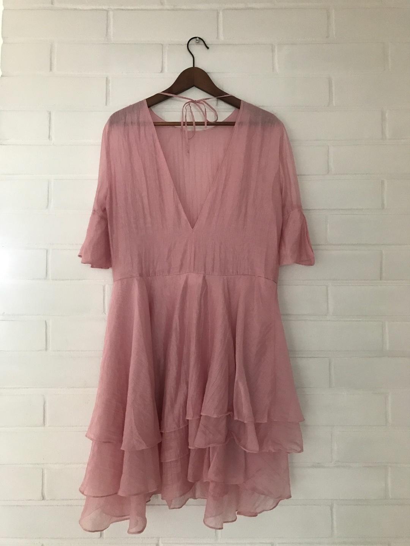 Damers kjoler - CONSCIOUS COLLECTION photo 2
