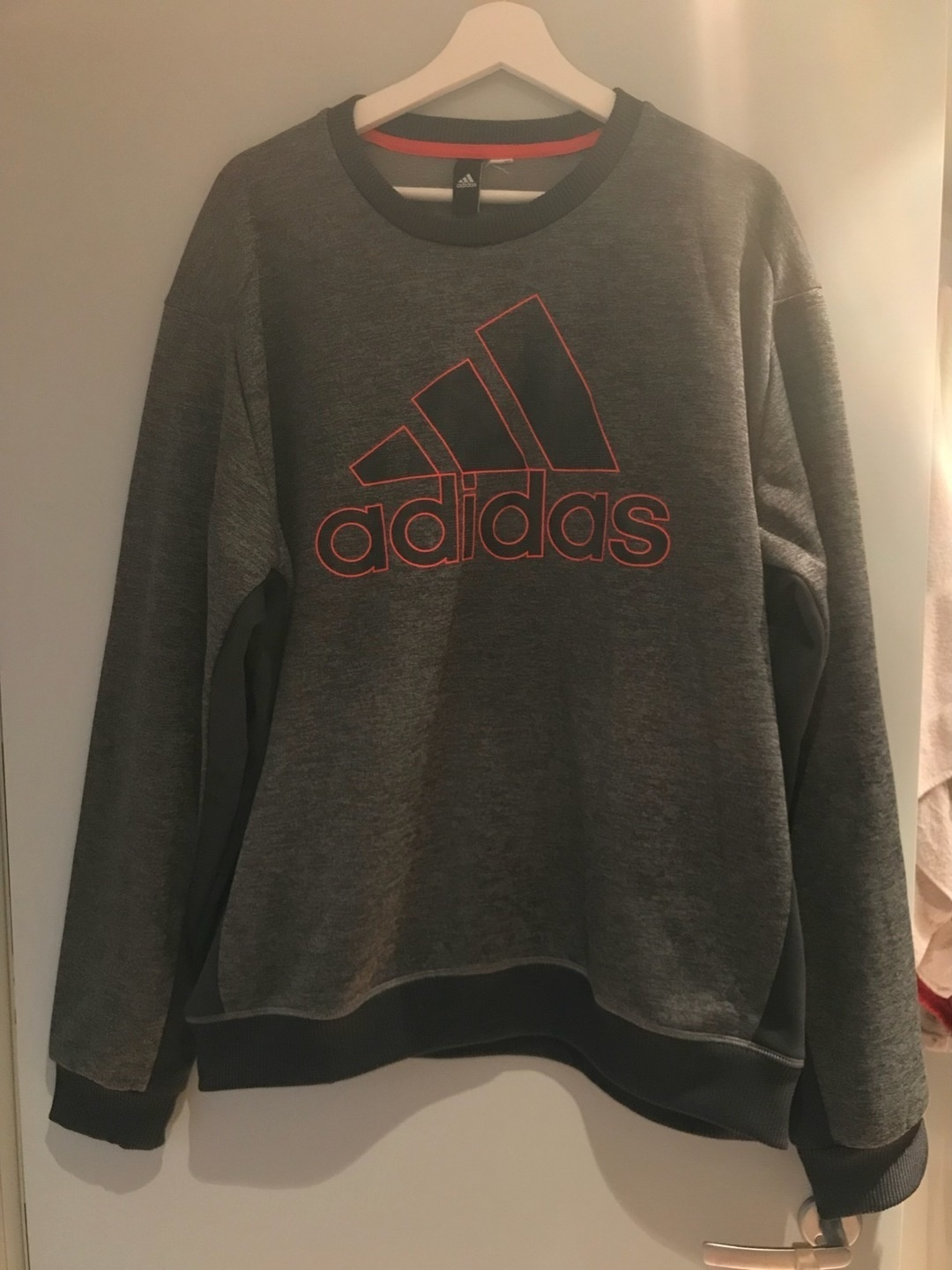 Damen kapuzenpullover & sweatshirts - ADIDAS photo 1