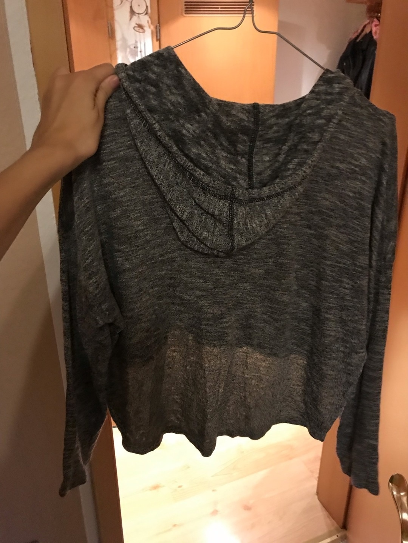 Damen pullover & strickjacken - BERSHKA photo 1
