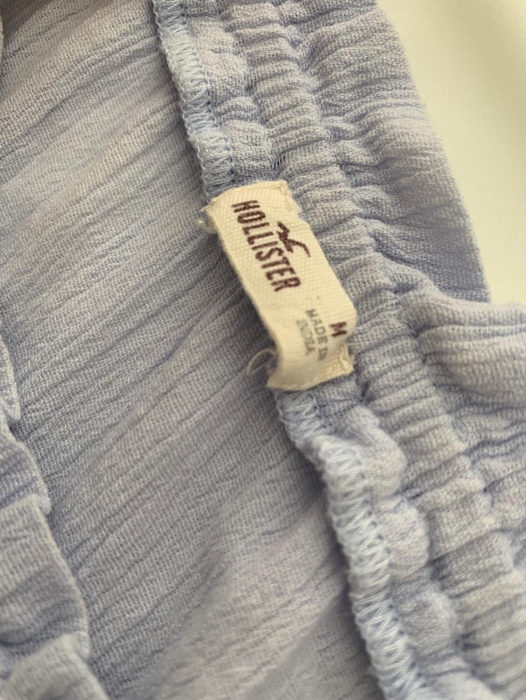 Women's blouses & shirts - HOLLISTER photo 4