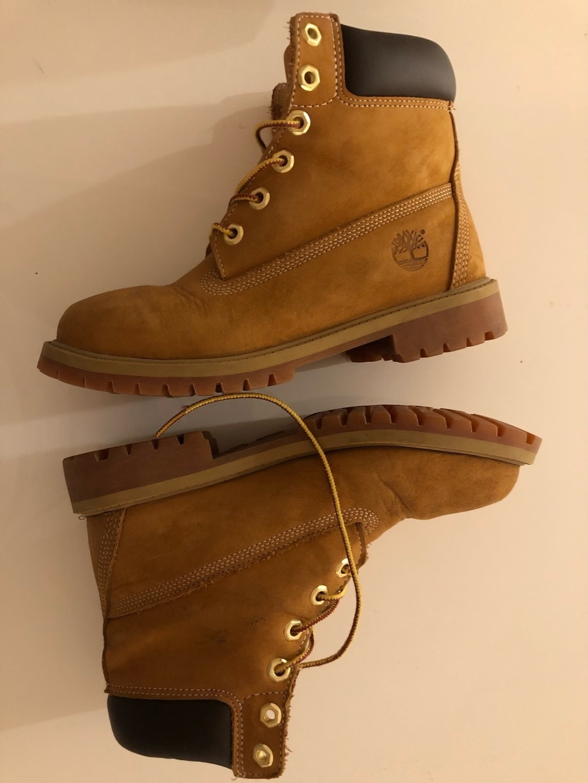 Women's boots - TIMBERLAND photo 1