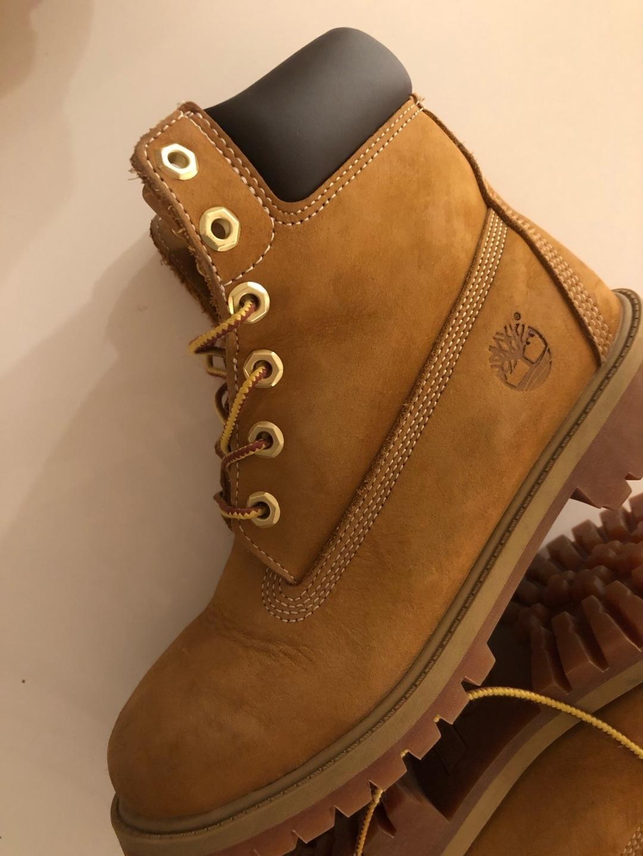 Women's boots - TIMBERLAND photo 2