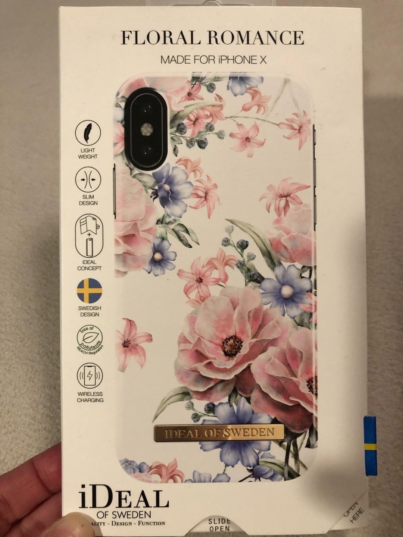Damers telefoner & tablets - IDEAL OF SWEDEN photo 1