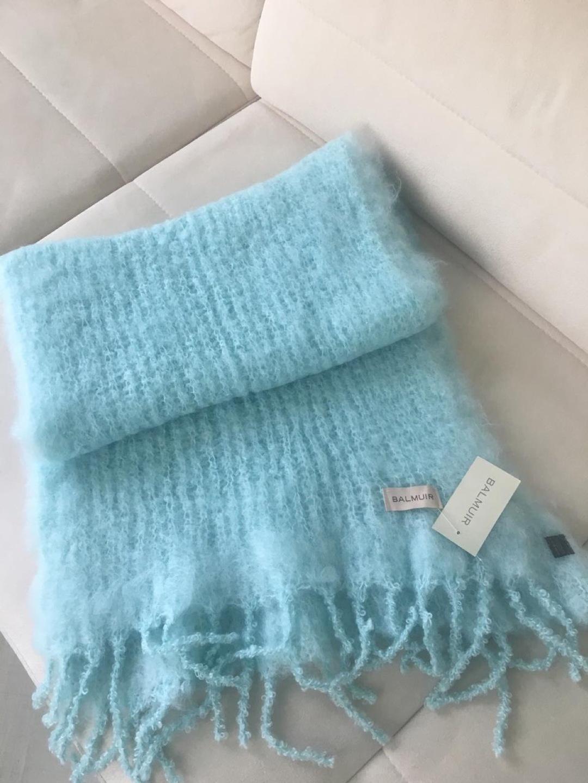 Women's scarves & shawls - BALMUIR photo 1