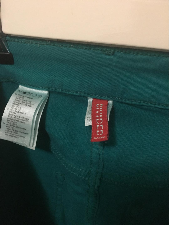 Damers bukser og jeans - H&M photo 4