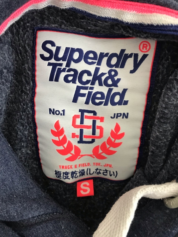 Women's hoodies & sweatshirts - SUPERDRY photo 4