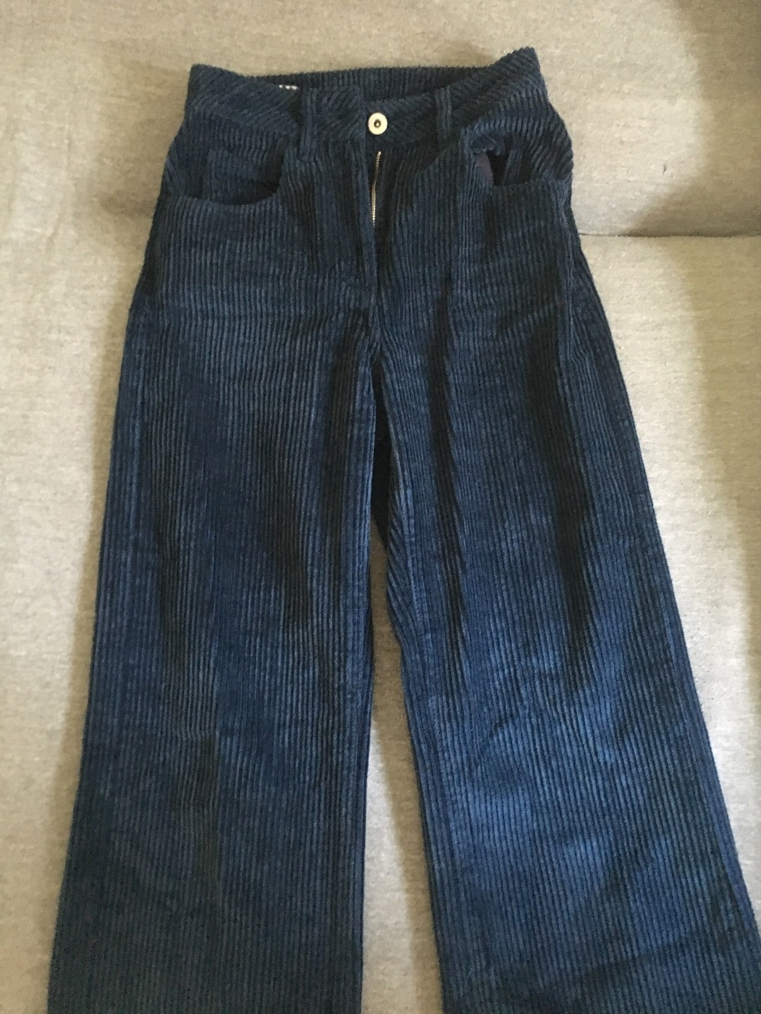 Women's trousers & jeans - COLLUSION photo 1