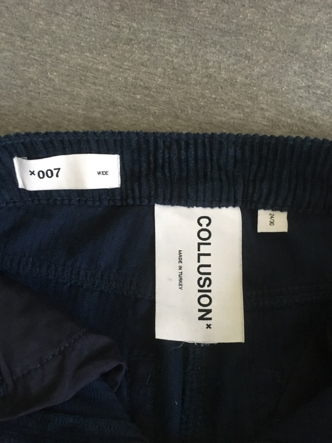 Women's trousers & jeans - COLLUSION photo 2