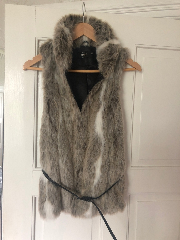 Damers frakker og jakker - ONLY photo 1