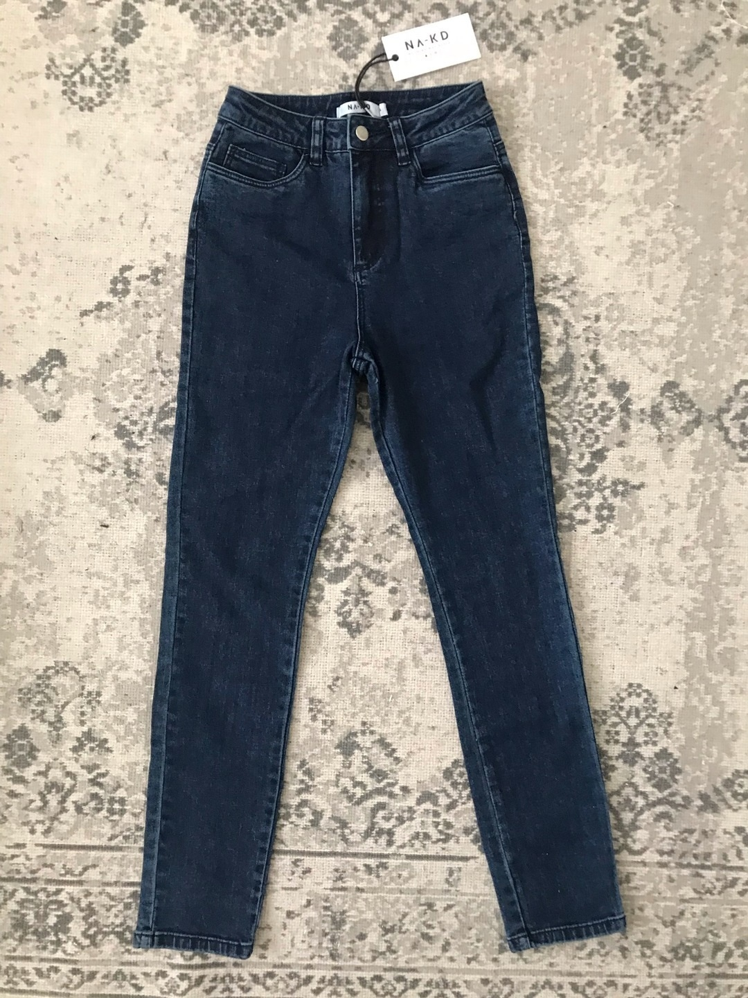 Women's trousers & jeans - NA-KD photo 2