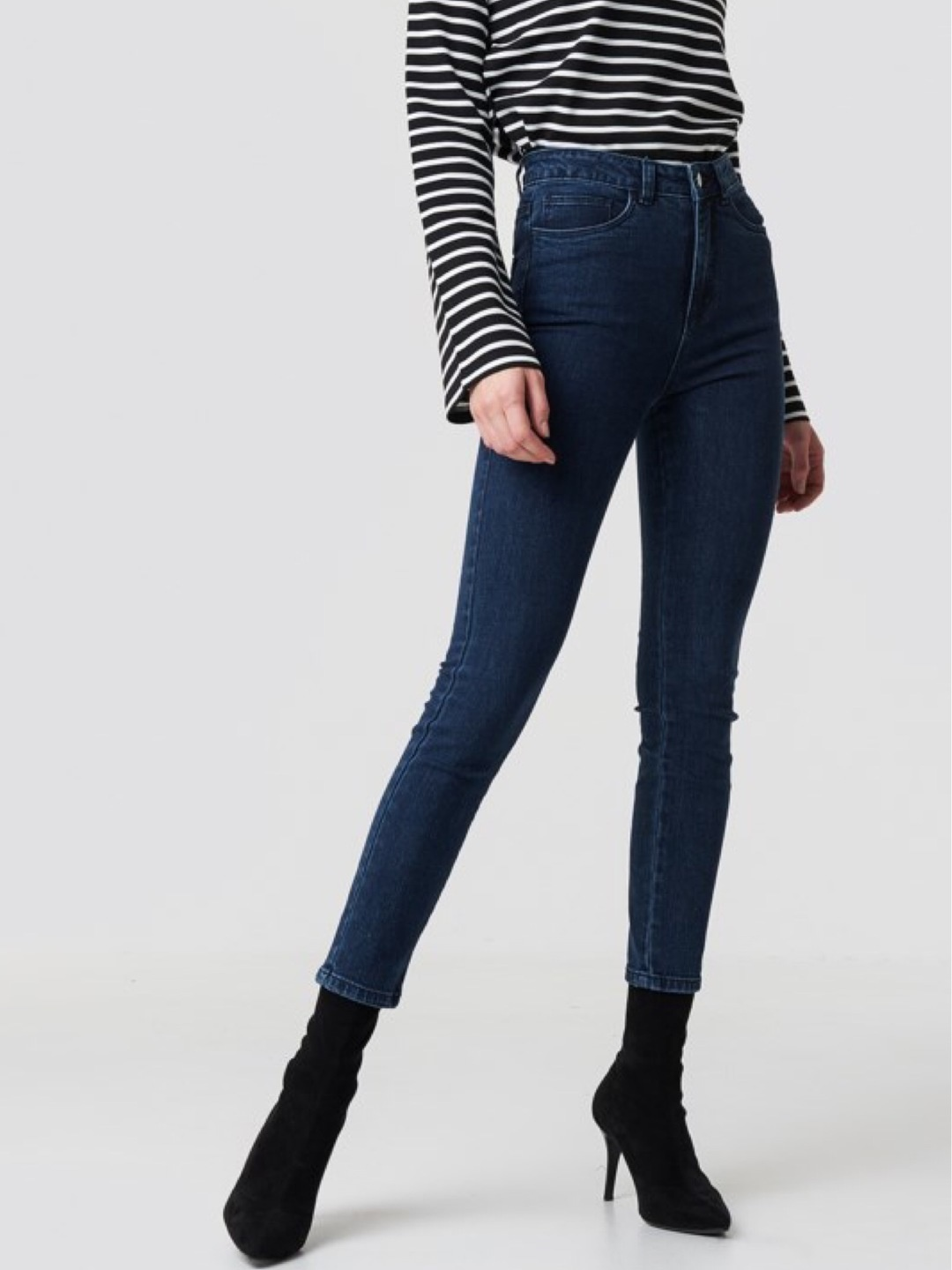 Women's trousers & jeans - NA-KD photo 4