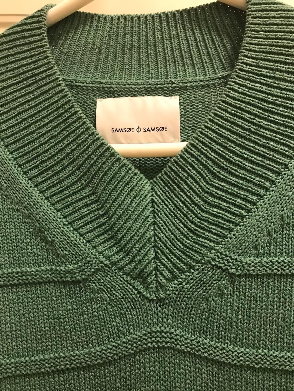 Women's jumpers & cardigans - SAMSØE & SAMSØE photo 1