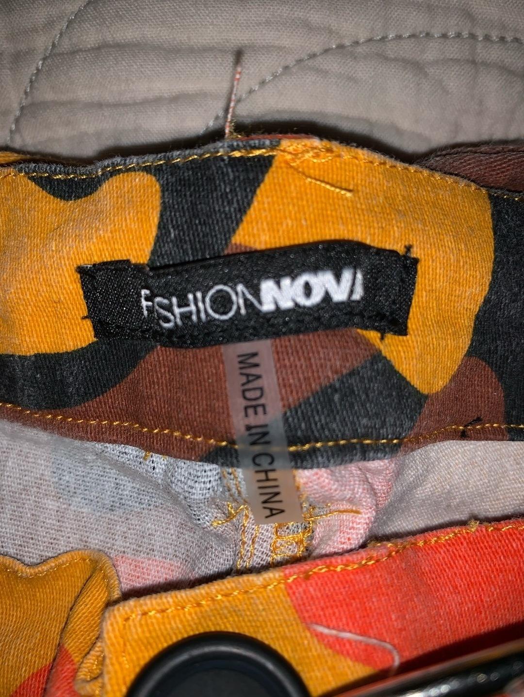 Women's trousers & jeans - FASHION NOVA photo 4