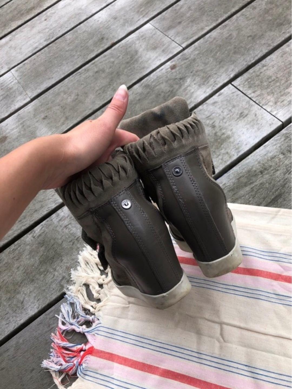 Women's sneakers - DIESEL photo 2