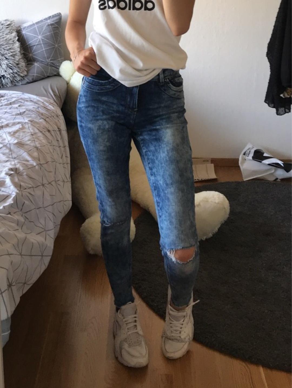 Naiset housut & farkut - ONLY photo 1
