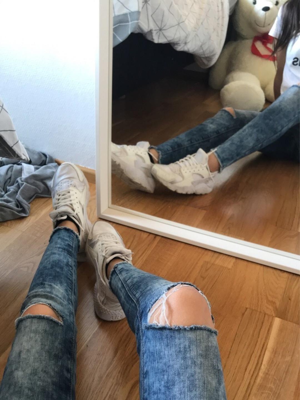 Naiset housut & farkut - ONLY photo 3
