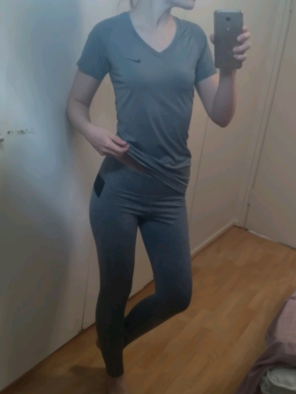 Damers sportstøj - NIKE photo 1