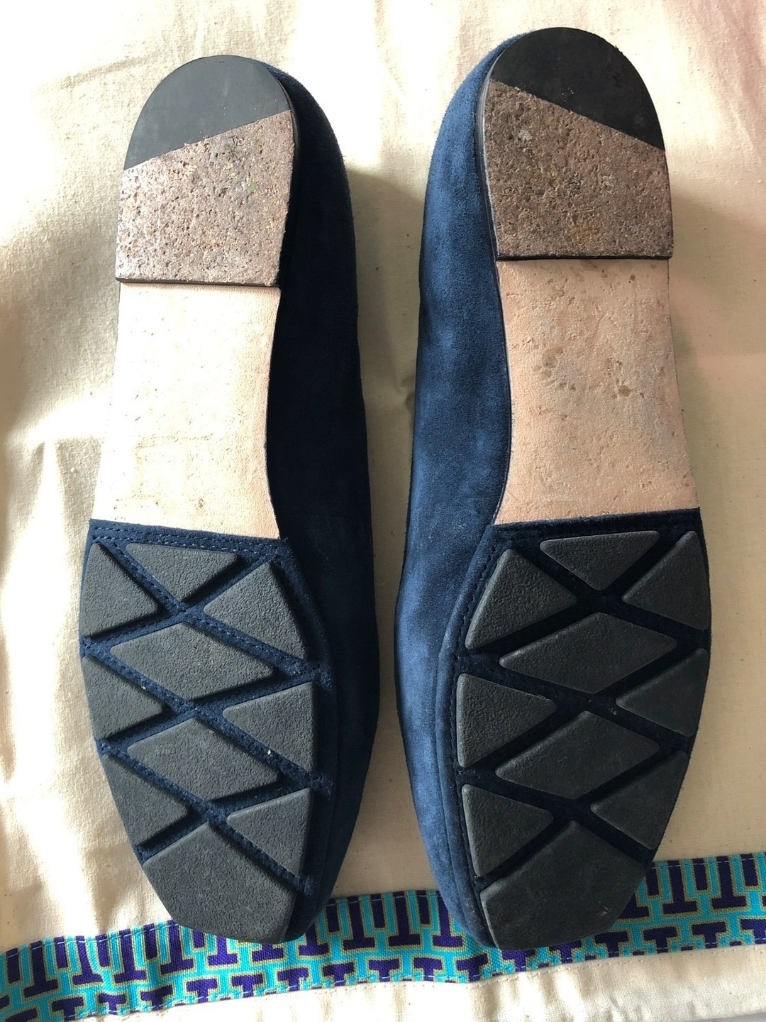 Damers flade sko & loafers - TORY BURCH photo 3